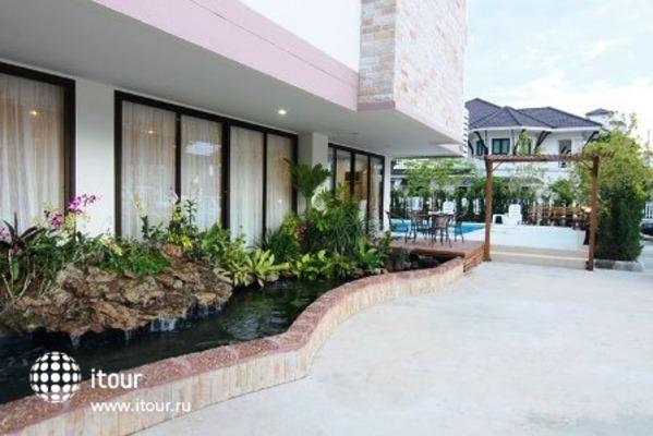 Princess Suvarnabhumi Airport Residence 6