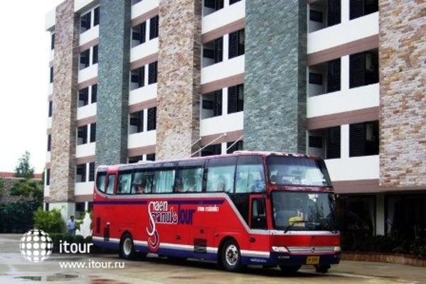 Princess Suvarnabhumi Airport Residence 7