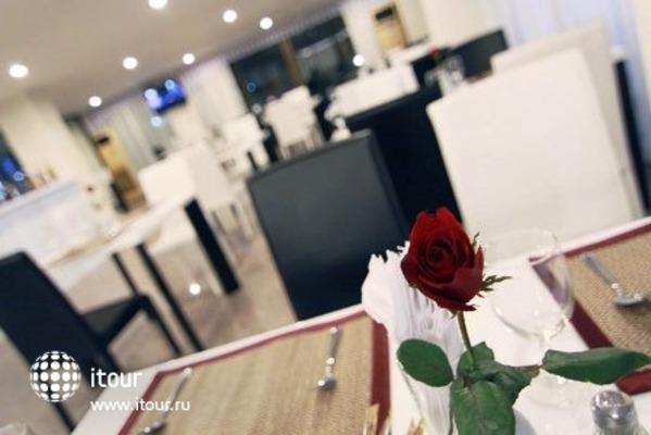 Princess Suvarnabhumi Airport Residence 9