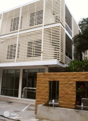 S2s Boutique Resort Bangkok (ex. Moeleng Boutique Resort) 2