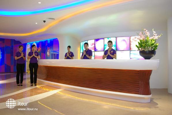 Hip Bangkok 1