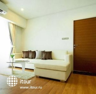 Sathorn Grace Serviced Residence 5