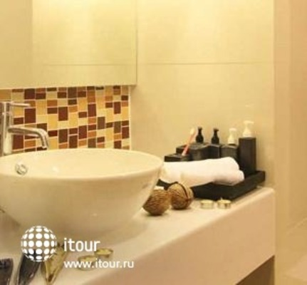 Sathorn Grace Serviced Residence 7