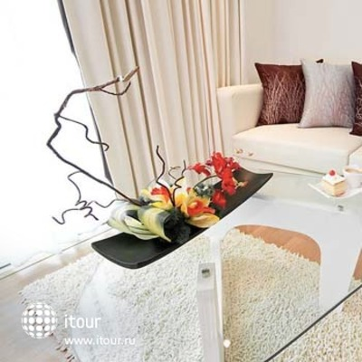 Sathorn Grace Serviced Residence 10