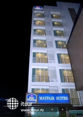 Best Western Mayfair Suites Bangkok 2