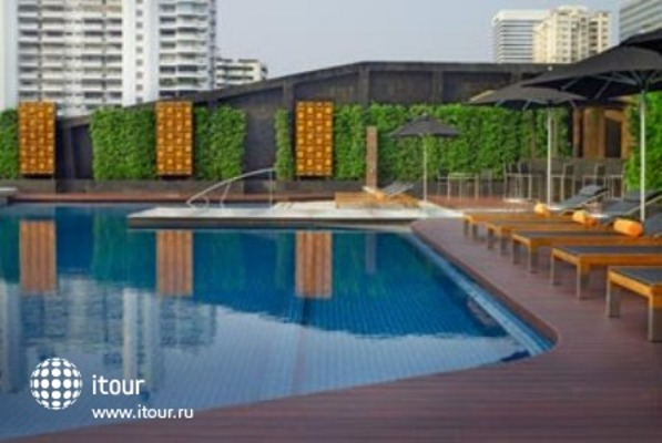 The Westin Grande Sukhumvit 2