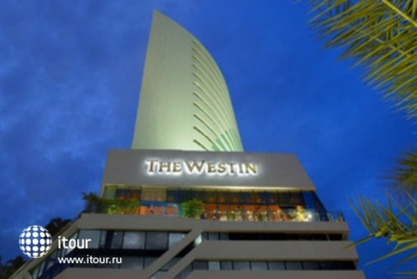The Westin Grande Sukhumvit 1