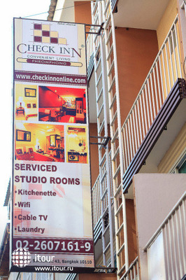 Check Inn Phromphong 8