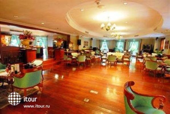 Evergreen Laurel Hotel 6