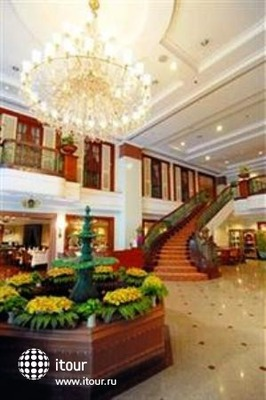 Evergreen Laurel Hotel 9