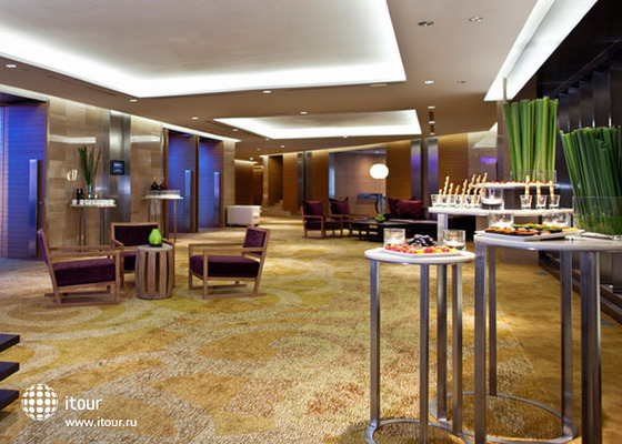Anantara Bangkok Sathorn (ex. Radisson Hotel Bangkok Sathorn) 9