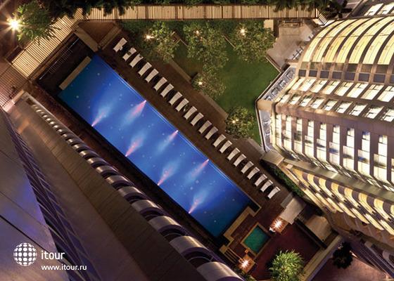 Anantara Bangkok Sathorn (ex. Radisson Hotel Bangkok Sathorn) 2