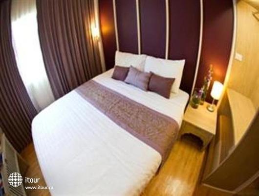 Trang Hotel Bangkok 4