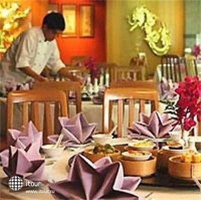 Trang Hotel Bangkok 8