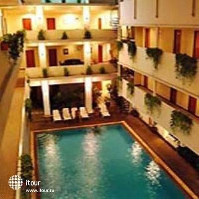 Trang Hotel Bangkok 9