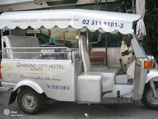 Diamond City 6