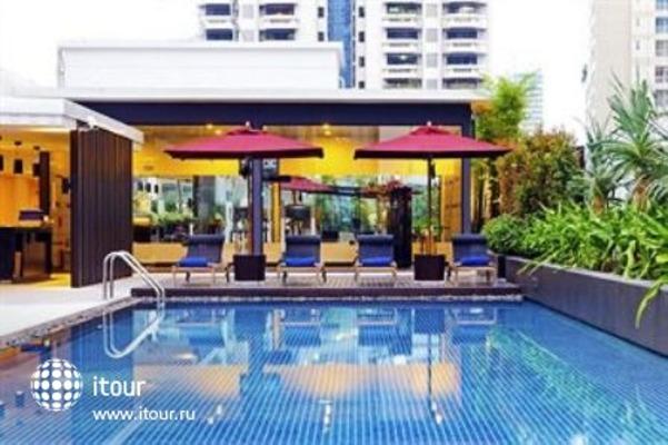 Park Plaza Bangkok Soi 18 2