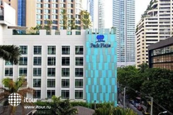 Park Plaza Bangkok Soi 18 1