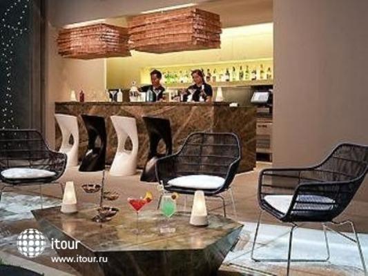 Novotel Bangkok Platinum 4