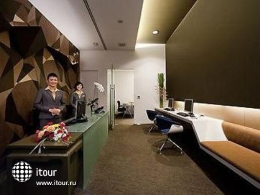 Novotel Bangkok Platinum 7