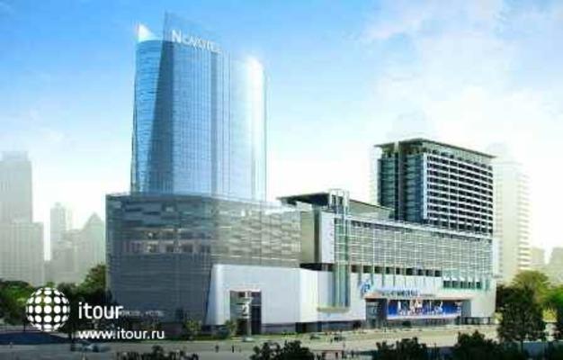 Novotel Bangkok Platinum 1