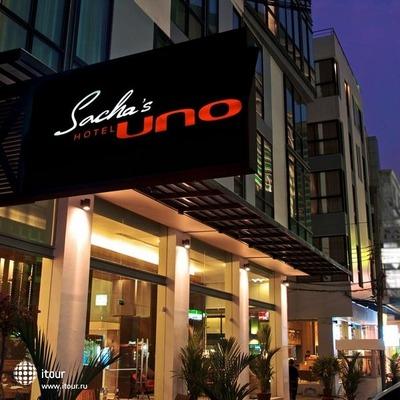 Sacha's Hotel Uno 2