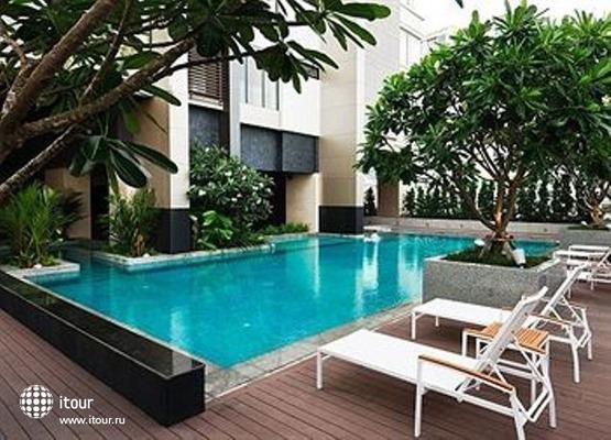 Aetas Bangkok 1