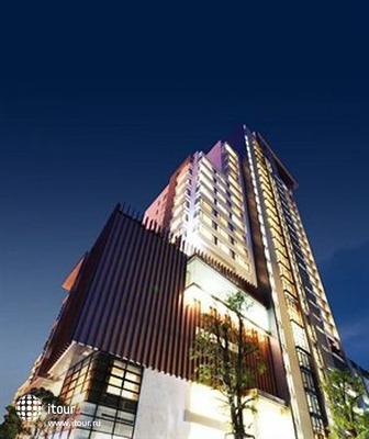 Aetas Bangkok 2