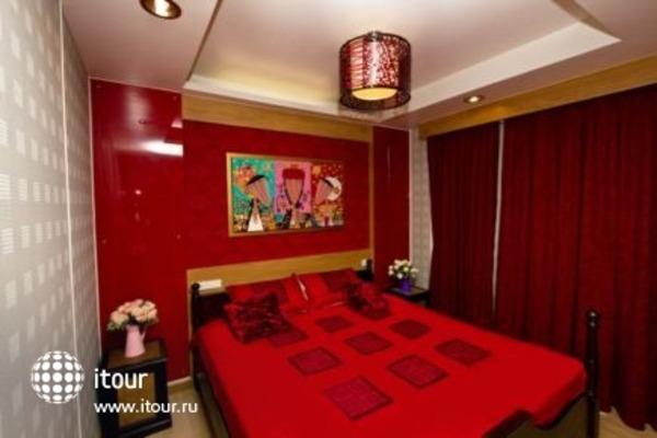 Sabai Sabai Sukhumvit Hotel 2