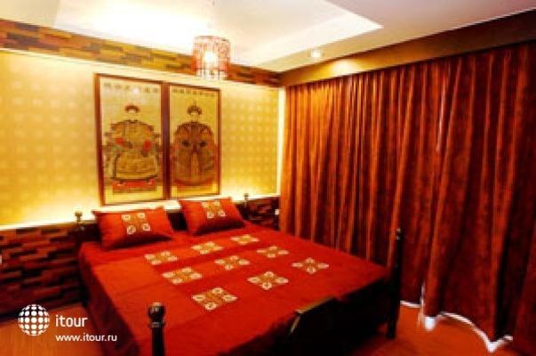 Sabai Sabai Sukhumvit Hotel 3