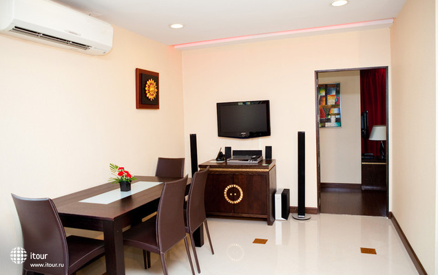 Mac Boutique Suites 1