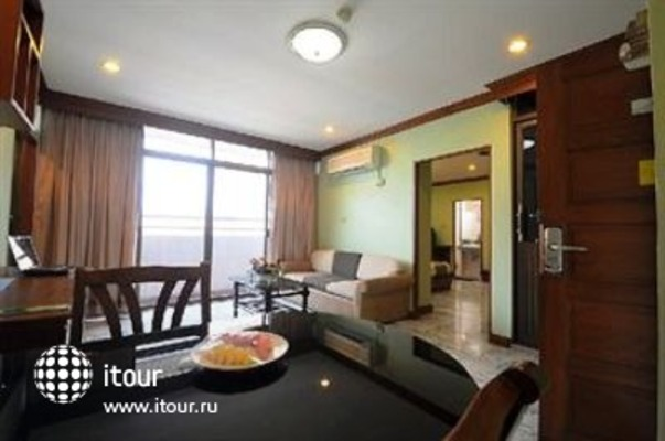 Royal Asia Lodge Hotel 5