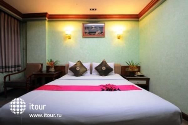 Royal Asia Lodge Hotel 6