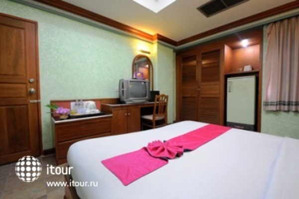 Royal Asia Lodge Hotel 3