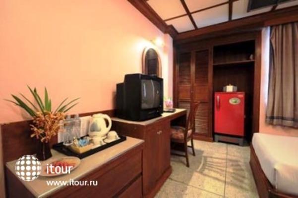 Royal Asia Lodge Hotel 7