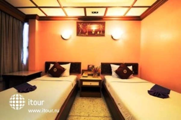 Royal Asia Lodge Hotel 8