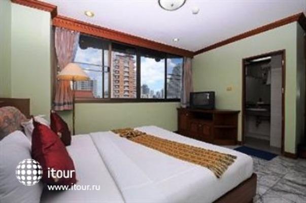 Royal Asia Lodge Hotel 9