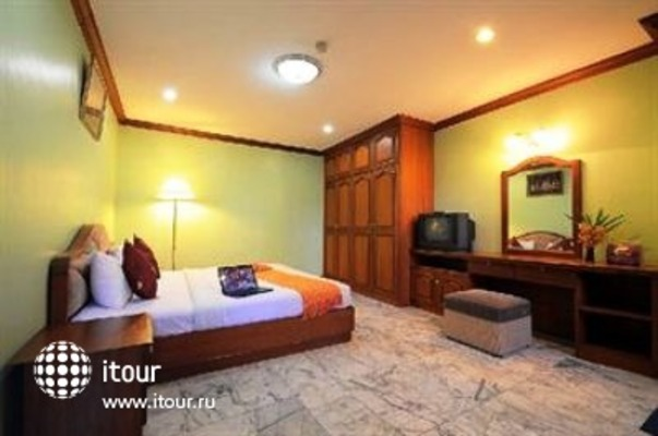 Royal Asia Lodge Hotel 10