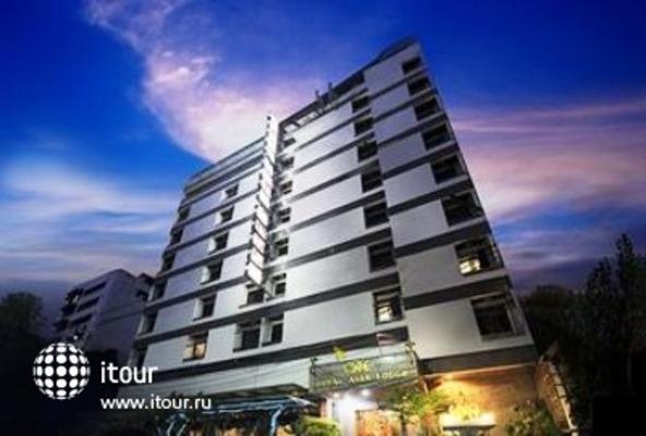 Royal Asia Lodge Hotel 1