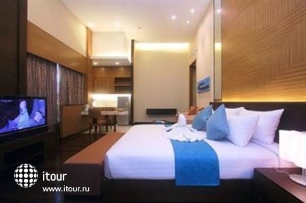 Jasmine Resort 3