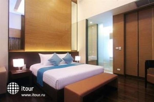 Jasmine Resort 4