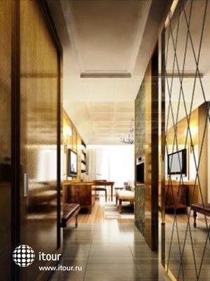 Hotel Muse Bangkok Langsuan 10