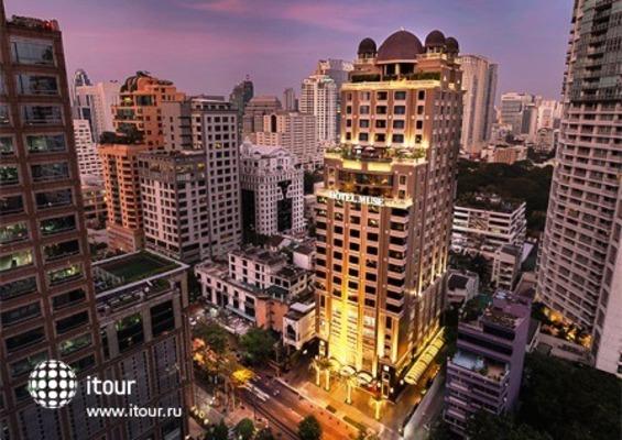 Hotel Muse Bangkok Langsuan 1