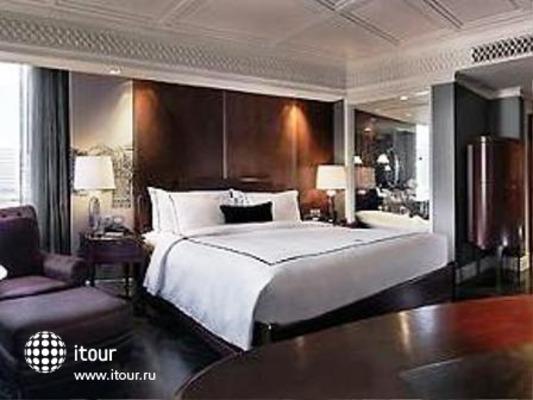 Hotel Muse Bangkok Langsuan 3
