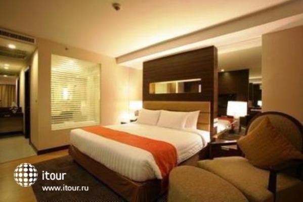 Legacy Suites Bangkok 3
