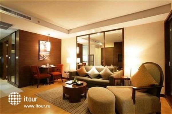 Legacy Suites Bangkok 4