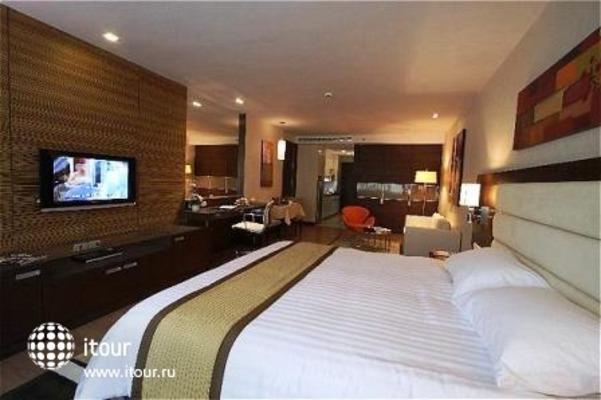 Legacy Suites Bangkok 5