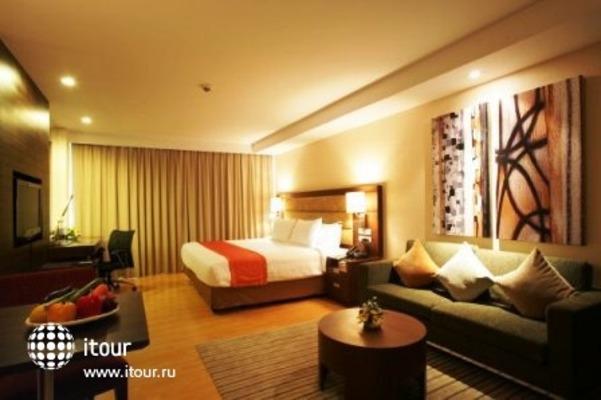 Legacy Suites Bangkok 6