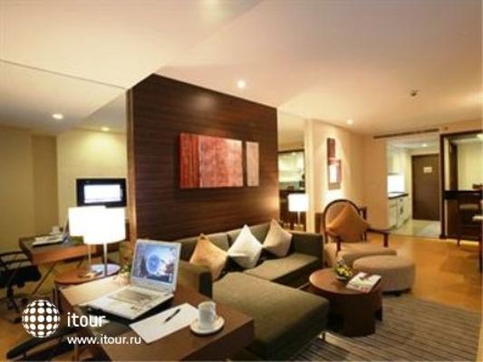 Legacy Suites Bangkok 7