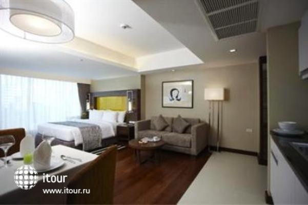 Legacy Suites Bangkok 9